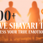 500+ love shayari to express your true emotions...