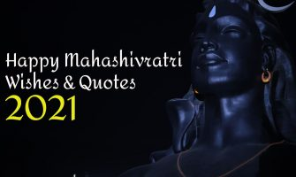Mahashivratri Wishes, Quotes, And Status 2021